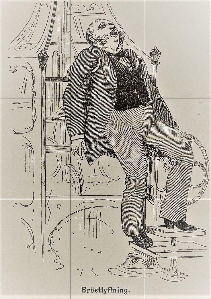 FROM ILLUSTRERAD TIDNING 1880