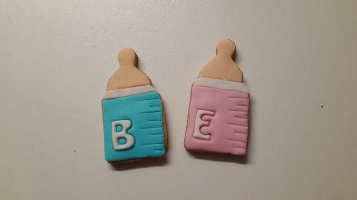 babyshower's cookie