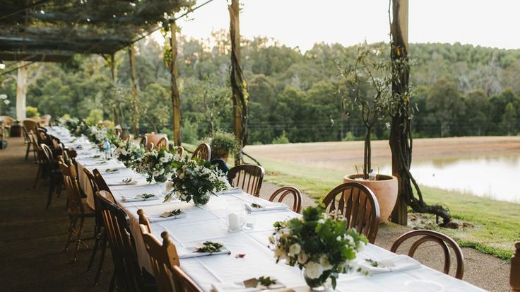 Looking for an amazing venue for your wedding? We have a charming property located in Pemberton. We love the breathtaking views this venue provides. For more information, check out our website.