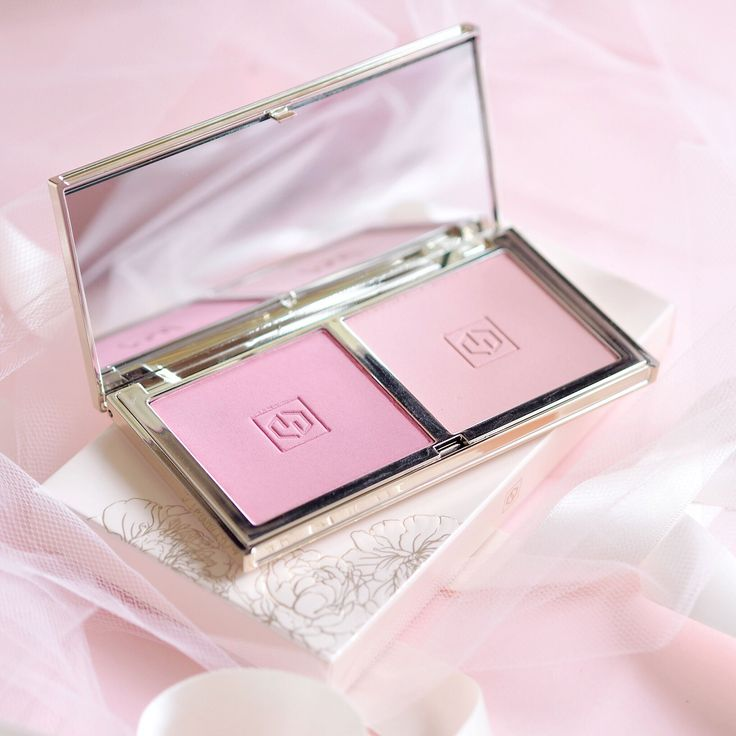 Special Gift Ideas For Mother's Day, Gift Guide, Jouer Blush Bouquet Palette | Love Catherine