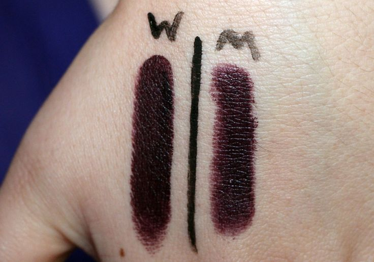 Wet n Wild Vamp it up Style Vamp versus MAC Cyber
