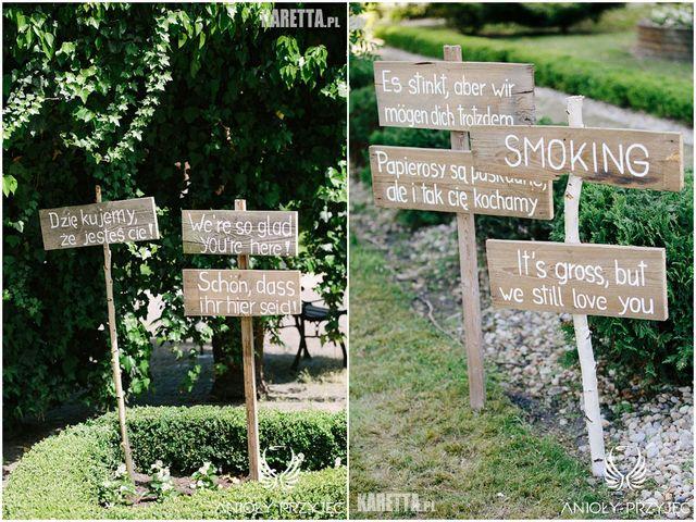 Lilac Wedding,Wedding signs | Wesele z bzem,Znaki weselne,Anioły Przyjęć
