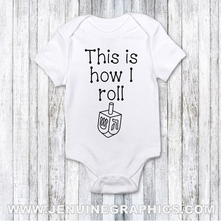 37 best jewish baby gifts bris brit milah images on pinterest baby first chanukah gift funny hanukkah bodysuit jewish baby gift hannukah idea jenuine graphics montreal negle Images