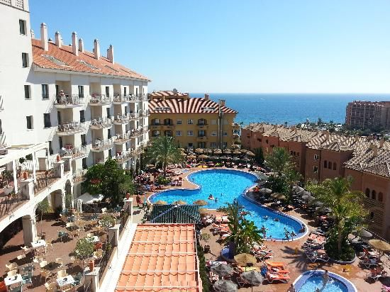 Greetings from Benalmadena Palace, Hotel and Spa in Spain! Enter for your chance to win a 2 week stay here by participating in our Passport to Connecticut Farm Wineries! Definitely not something you'll want to miss out on!