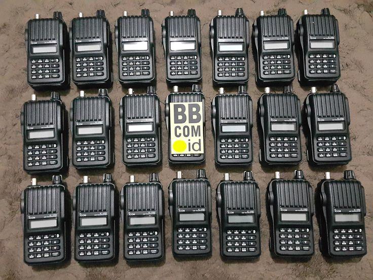 Project by Handy Talky Rental bbcom.id http://www.bridestory.com/handy-talky-rental-bbcom/projects/unit-handy-talky-icom-v80
