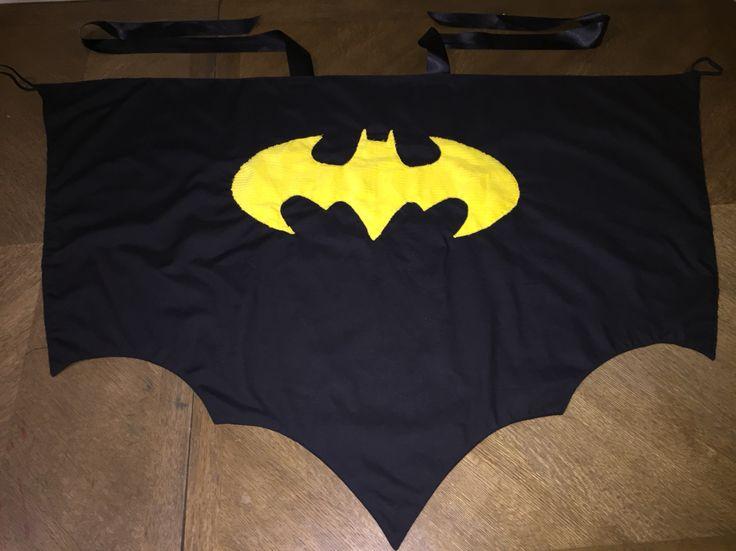 Batman cape - dress up