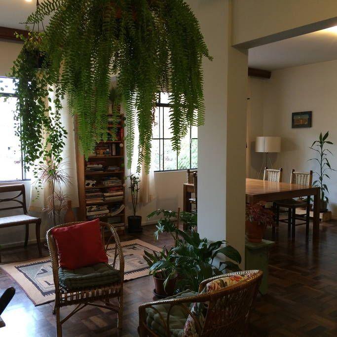 Ganhe uma noite no Quarto Tranquilo - Apartamentos para Alugar em Curitiba no Airbnb!