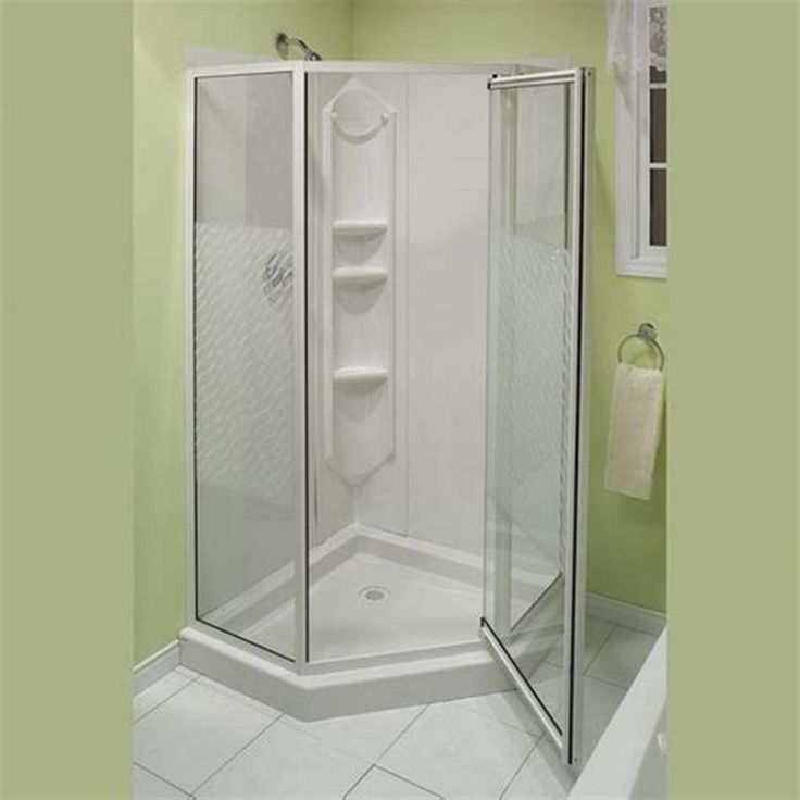 Best 25+ Best Shower Stalls for Small Bathroom On A Budget http://goodsgn.com/bathroom/25-best-shower-stalls-for-small-bathroom-on-a-budget/