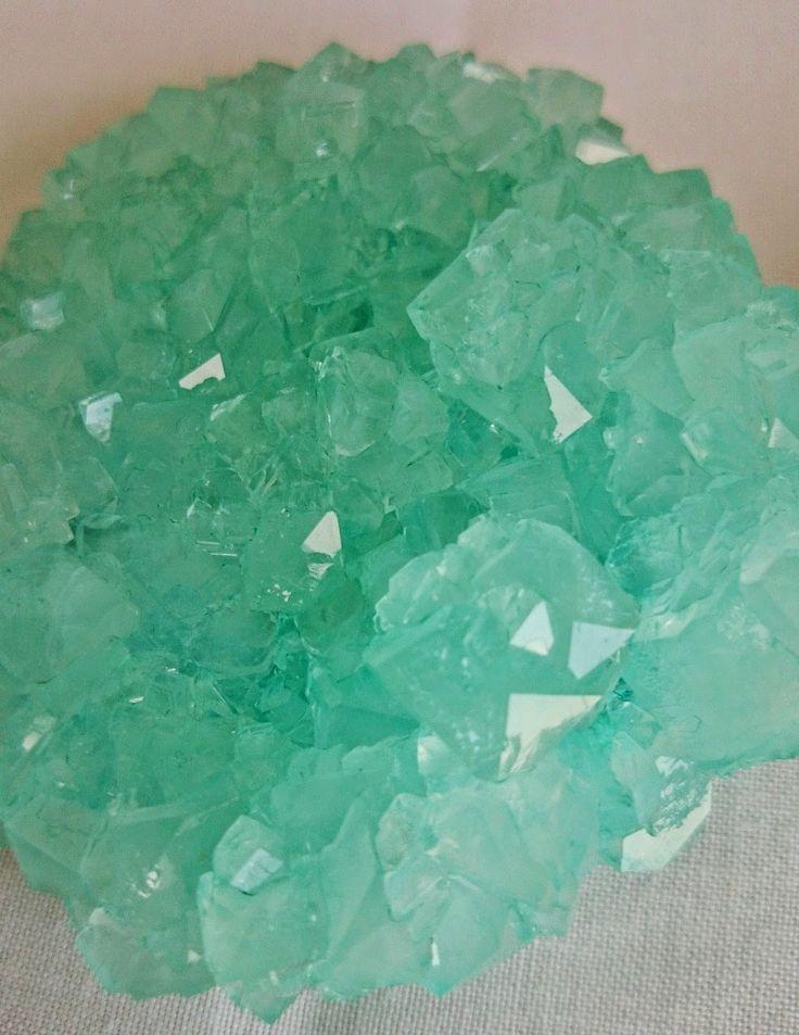 DIY Borax Crystals                                                                                                                                                                                 More