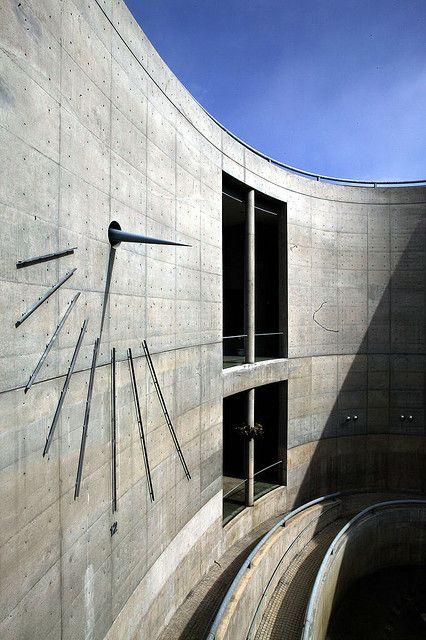Top Architects Tadao Ando http://www.bestinteriordesigners.eu/top-architects-tadao-ando/ #architecture #architects #bestinteriordesigners