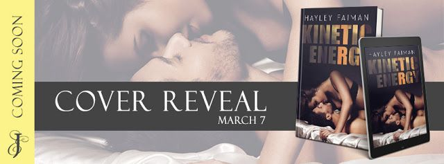 ♥Enter the #giveaway for a chance to win♥ StarAngels' Reviews: Cover Reveal ♥ Kinetic Energy by Hayley Faiman ♥ #...