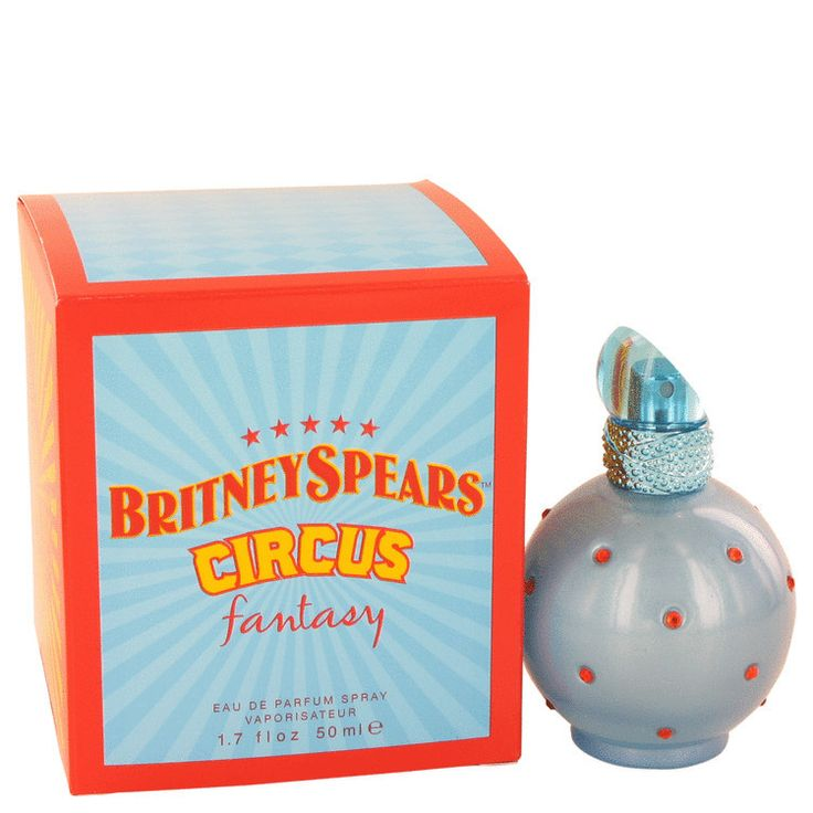 Circus Fantasy Perfume by Britney Spears