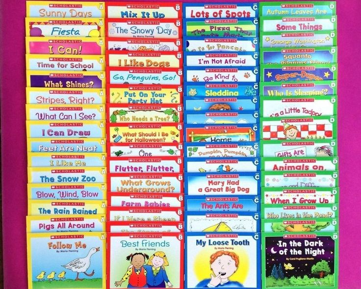 Lot 60 Children's Learn to Read Books - First Grade Set + Reading Strategies