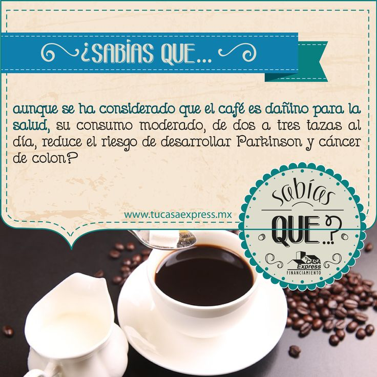 Beneficios del café que debes conocer. Tu Casa Express #Salud