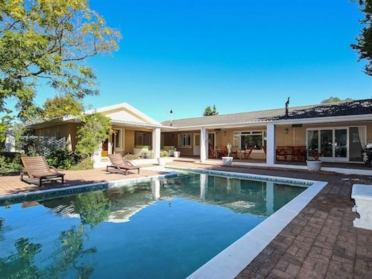 Constantia Spring Cottages - Constantia Spring Garden Cottages is located in the Nova Constantia Valley. The property boasts a lush garden, a natural spring water swimming pool and a sauna.Accommodation is offered in self-catering ... #weekendgetaways #constantia #capetowncentral #southafrica