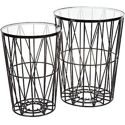 Bahar Side Table (Set of 2)