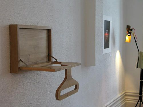 Wall Mounted Valet Hanger and Shelf by Diogo Frias: Idea, Andy Valet Hanger 2, Hangers, Andy Hanger, Space, Products, Design, Andy Frias