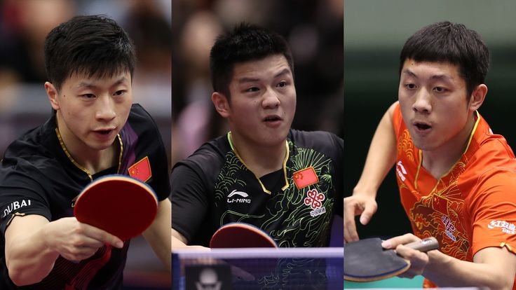 The International Table Tennis Federation (ITTF) has received a preliminary statement from the Chinese Table Tennis Association (CTTA) and a public apology from the Chinese Table Tennis Team which can be found here. In the coming days, the ITTF has requested a detailed report from the CTTA and also from the ITTF officials on site …