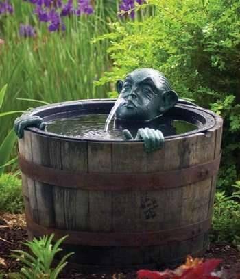 99 besten back yard Bilder auf Pinterest Gardening, Terrasse Ideen - deko ideen kunstwerke heimischen vier wanden