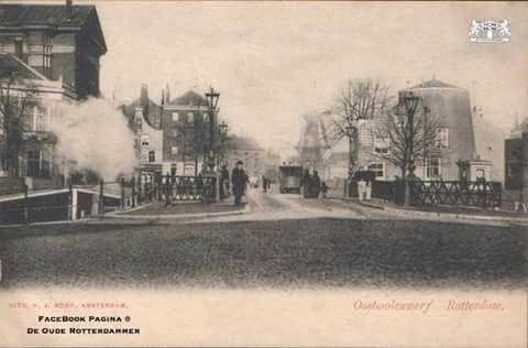 Oostmolenwerf 1901