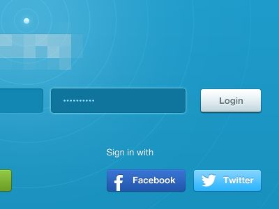 Login: James, Web Design, Gristy Likes, Login Screens, Ago Logos, Ago Visual, Visual Idiots, Bit Blurri, Likes Web