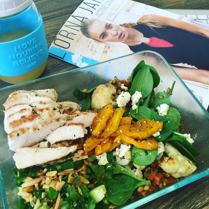 Today's lunch ... Having a hot lemon and ginger drink to keep my cold at bay ... I refuse to let it get me! #goawaycold #immunitybooster #activeliving #lornajane