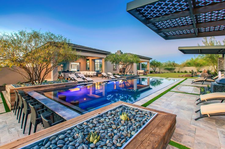 17 Best Images About Outdoor Living On Pinterest Luxury Pools Outdoor Living And In Las Vegas