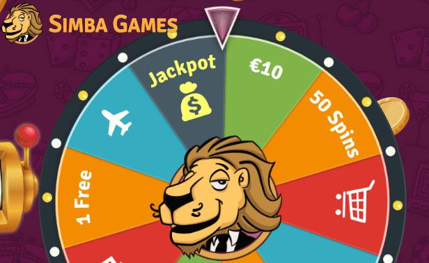 Spin the Wheel of Fortune Be a Winner Every Day at #SimbaGames  Spin the Wheel of Fortune every day to discover your prize of bonuses, flight tickets, free spins and more at Simba Games.  https://www.playcasino.co.za/blog/spin-wheel-fortune-winner-every-day-simba-games/