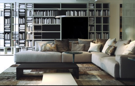 Poliform Interior Living Room Pinterest D 233 Co