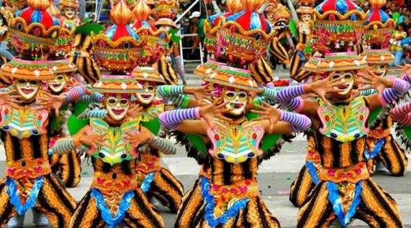 Fun Facts about the recently concluded MassKara Festival 2014