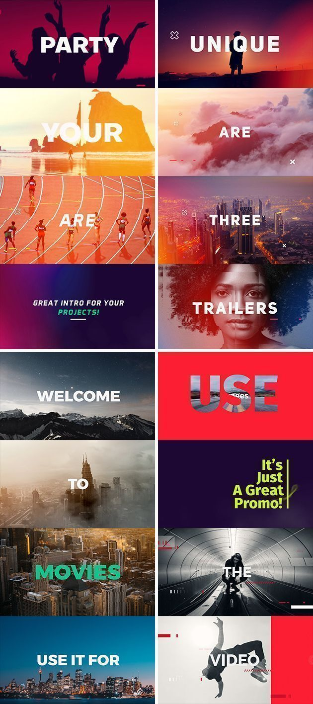 envato market free templates after effects