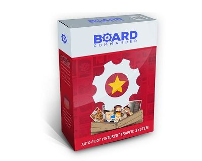 Board Commander Review : Board Commander is the first software that automates building huge followings and getting massive free, viral traffic from Pinterest