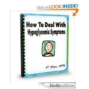 how to lose weight with hypoglycemia