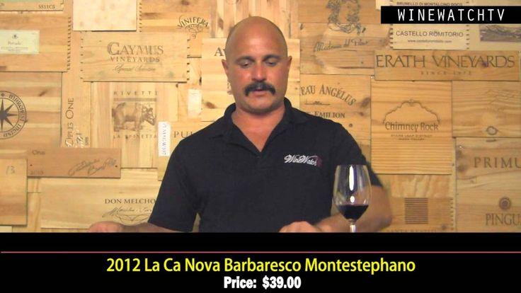 What I Drank Yesterday- La Ca'Nova, Ottomani and Loredan Gasparini
