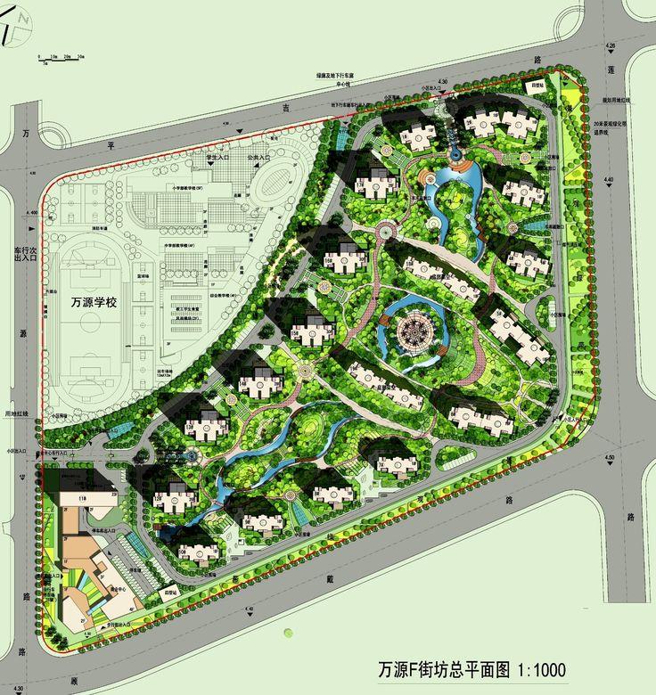Shanghai Wanyuan F Block Proposal