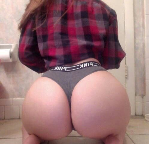 Big ass whooty booty shaking slapper 2