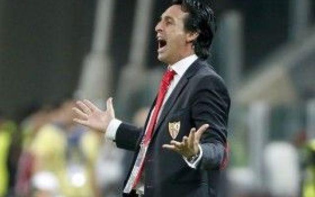 #Milan Emery per la panchina. Incontro per Cissokho e Rami #milan #rami #emery #panchina #cissokho