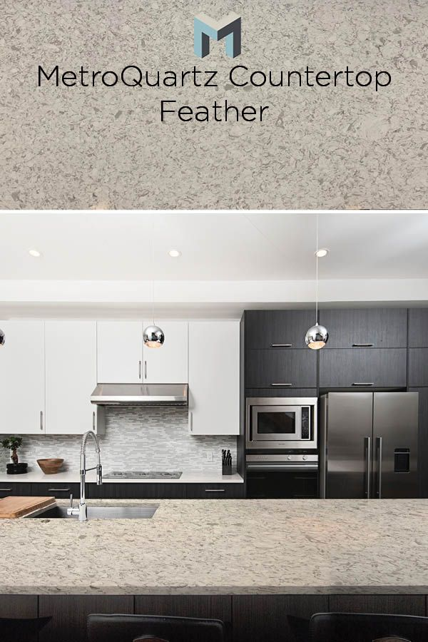 Feather Countertops Quartz Countertops Dream Apartment