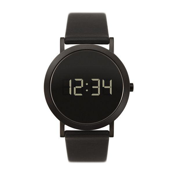 Normal-Timepieces-Digital-Grande-Brushed-Black