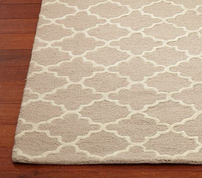 PB Look Alikes: Pottery Barn Kids Addison Rug $699 Vs $149 @ Target