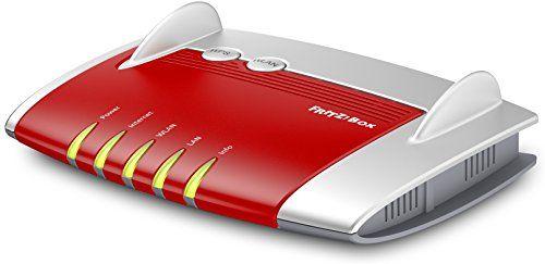 AVM Fritz. Box 4020International routeur sans fil N 450, 1USB pour modem 3G-4G, 4ports LAN, Access Point, Design Compact #Fritz. #International #routeur #sans #USB #pour #modem #ports #LAN, #Access #Point, #Design #Compact