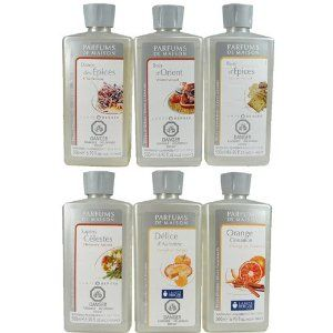 Cute  Holiday Scents Lampe Berger Oils Assortment by LAMPE BERGER Heavenly Spruce