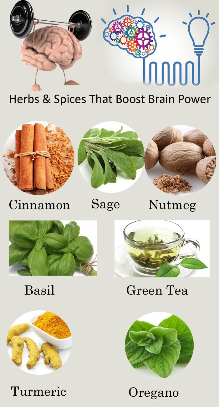 It is a reality that there are many natural herbs and spices gifted to us by Mot... 1
