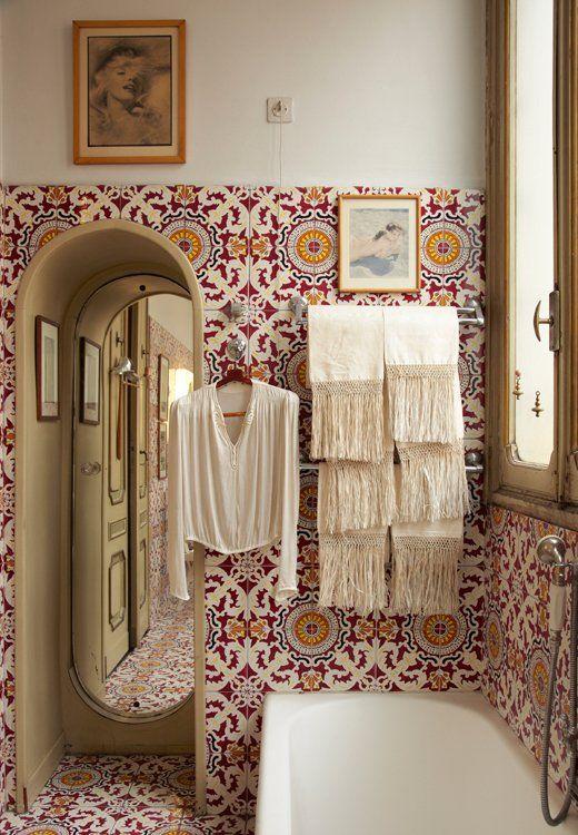 Inspiring Interiors from Leslie Williamson's New Book