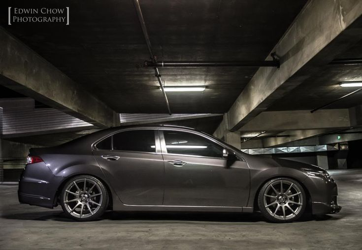 Ed's 2009 TSX Build Thread - Page 21 - Acura TSX Forum