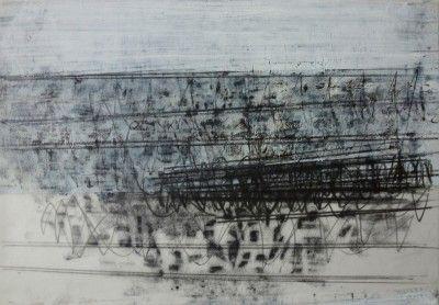 drawing. 30x42cm. 2012