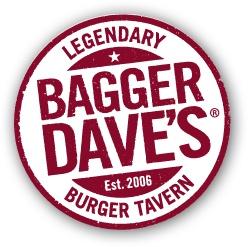 Bagger Dave's. Burgers. Ann Arbor, MI