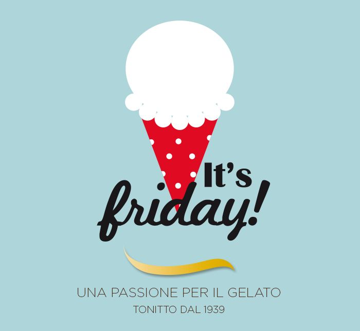 it's friday!! by Tonitto