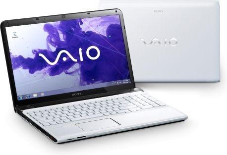 Sony VAIO SVE1512U1E