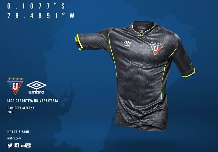 Portal internacional asegura que el uniforme de Liga es el más lindo de la…